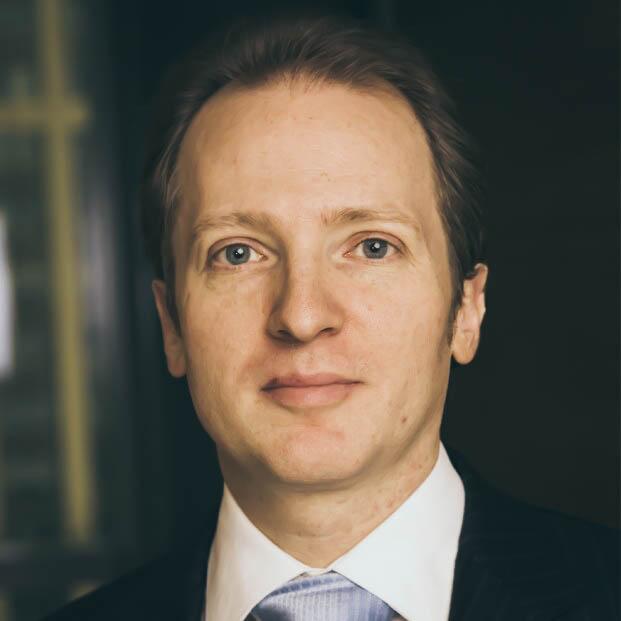 Jonathan Woetzel