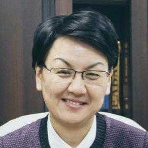 Фатима Жақыпова