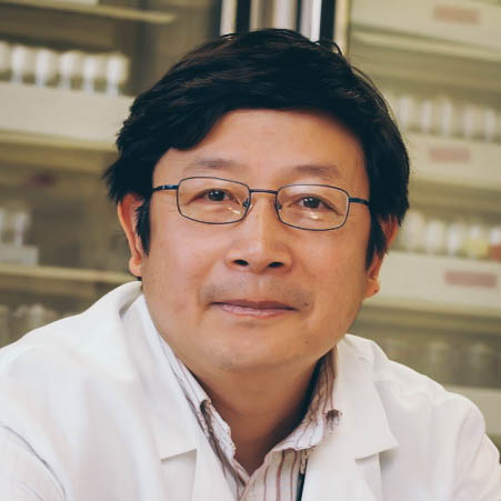 Tian  Xu
