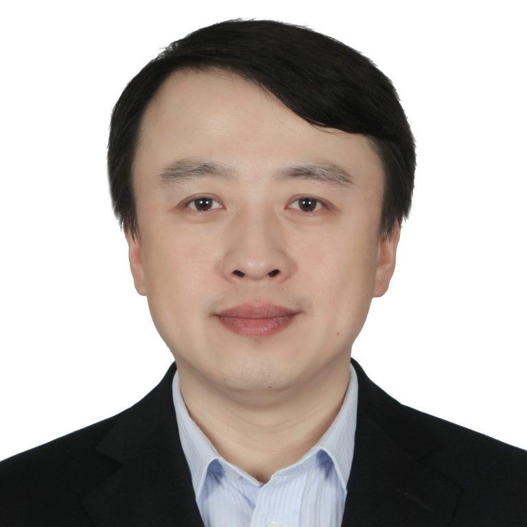 Shijie YU