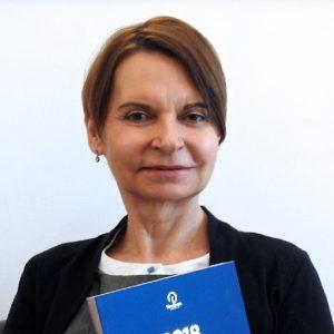 Лилиана Биглу, OBE