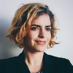 Anna  CohenMiller