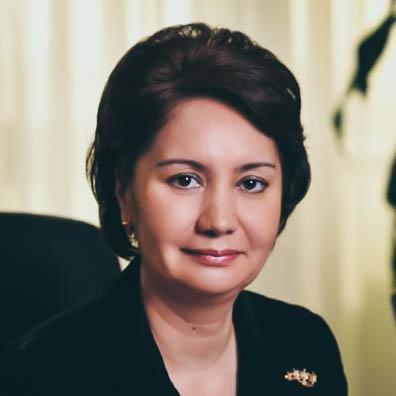 Gulshara Abdykalikova