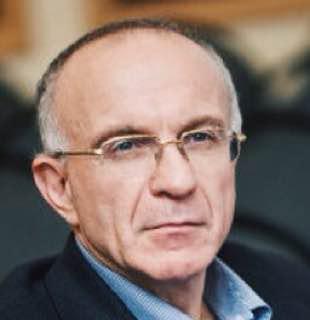 Isak  Froumin