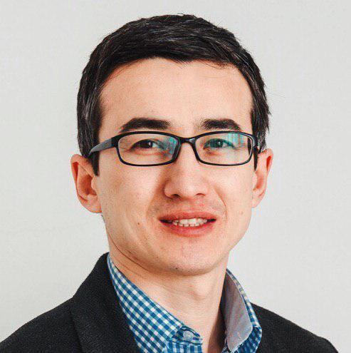 Эмин Халилович Аскеров