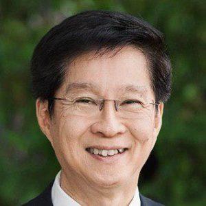 Тау Чонг  ЧОНГ
