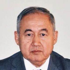 Amantay  Nurmagambetov