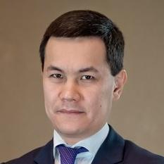 Мирас  Дауленов