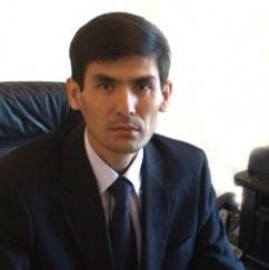 Yerbol  Ospanov