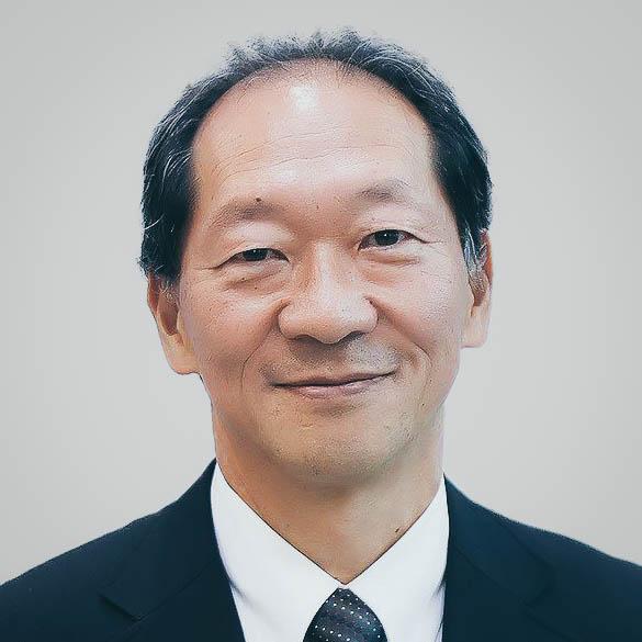 Shigeo Katsu