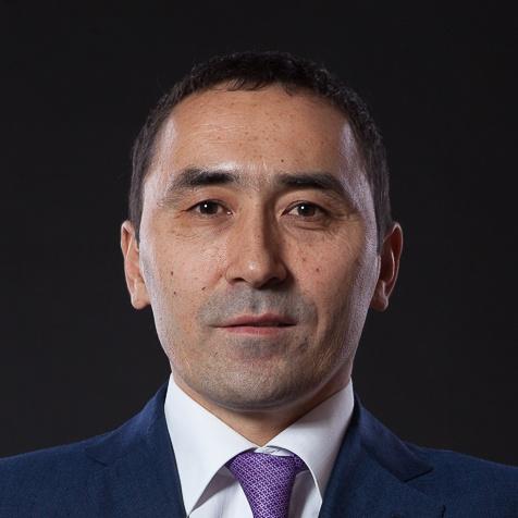 Aidyn Rakhimbayev